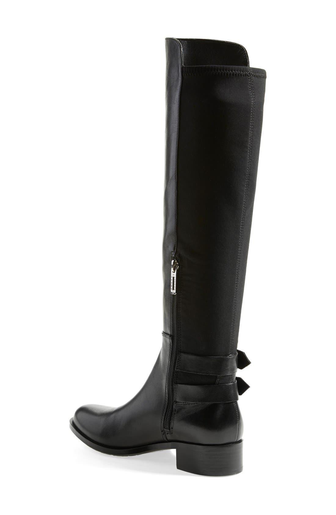 Alternate Image 2  - Ivanka Trump 'Onna' Over The Knee Boot (Women)