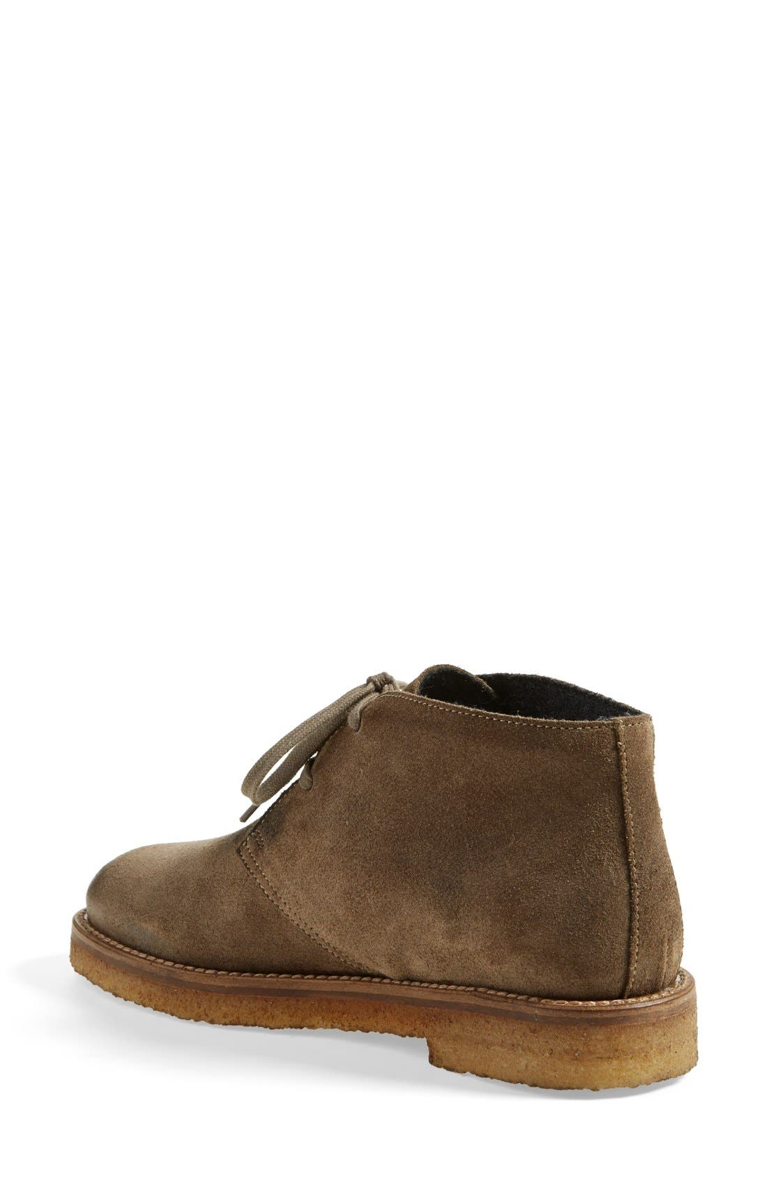 Alternate Image 2  - Vince 'Clay' Chukka Boot (Women)