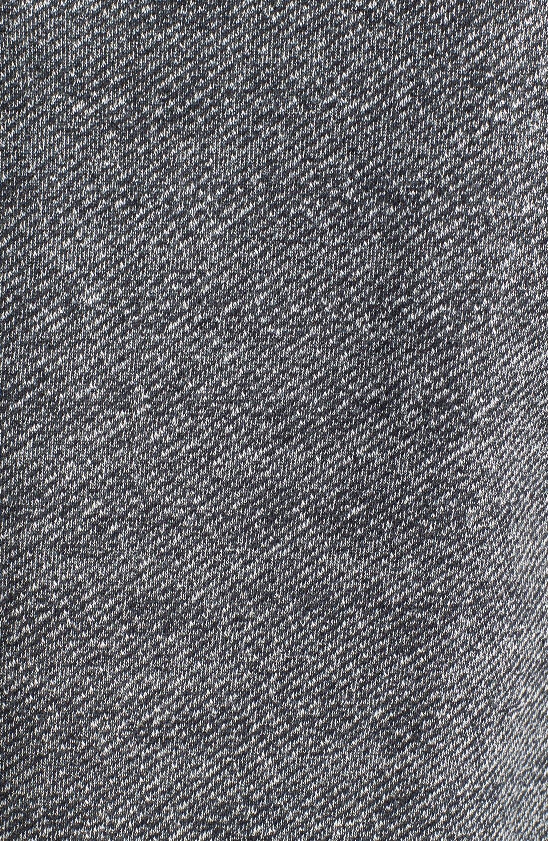 Alternate Image 4  - French Connection 'Mississippi Mélange' Sweater Knit Shift Dress