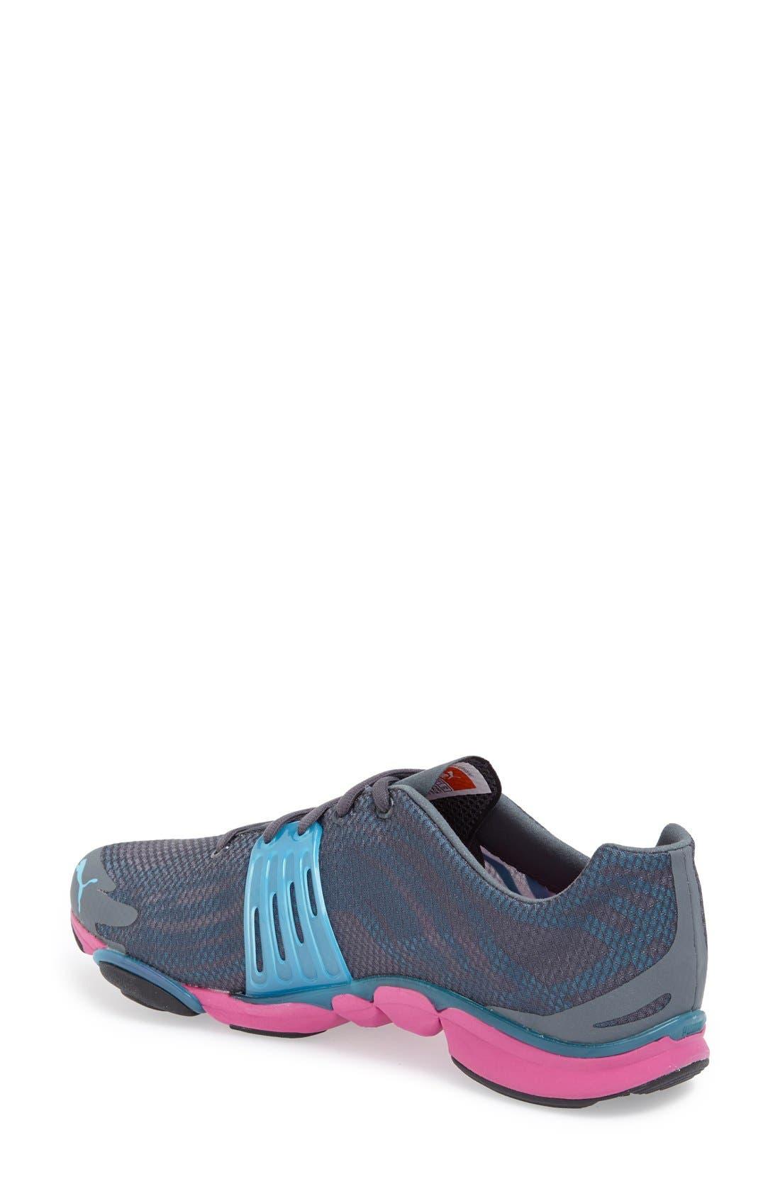 Alternate Image 2  - PUMA 'Mobium XT' Training Shoe (Women)