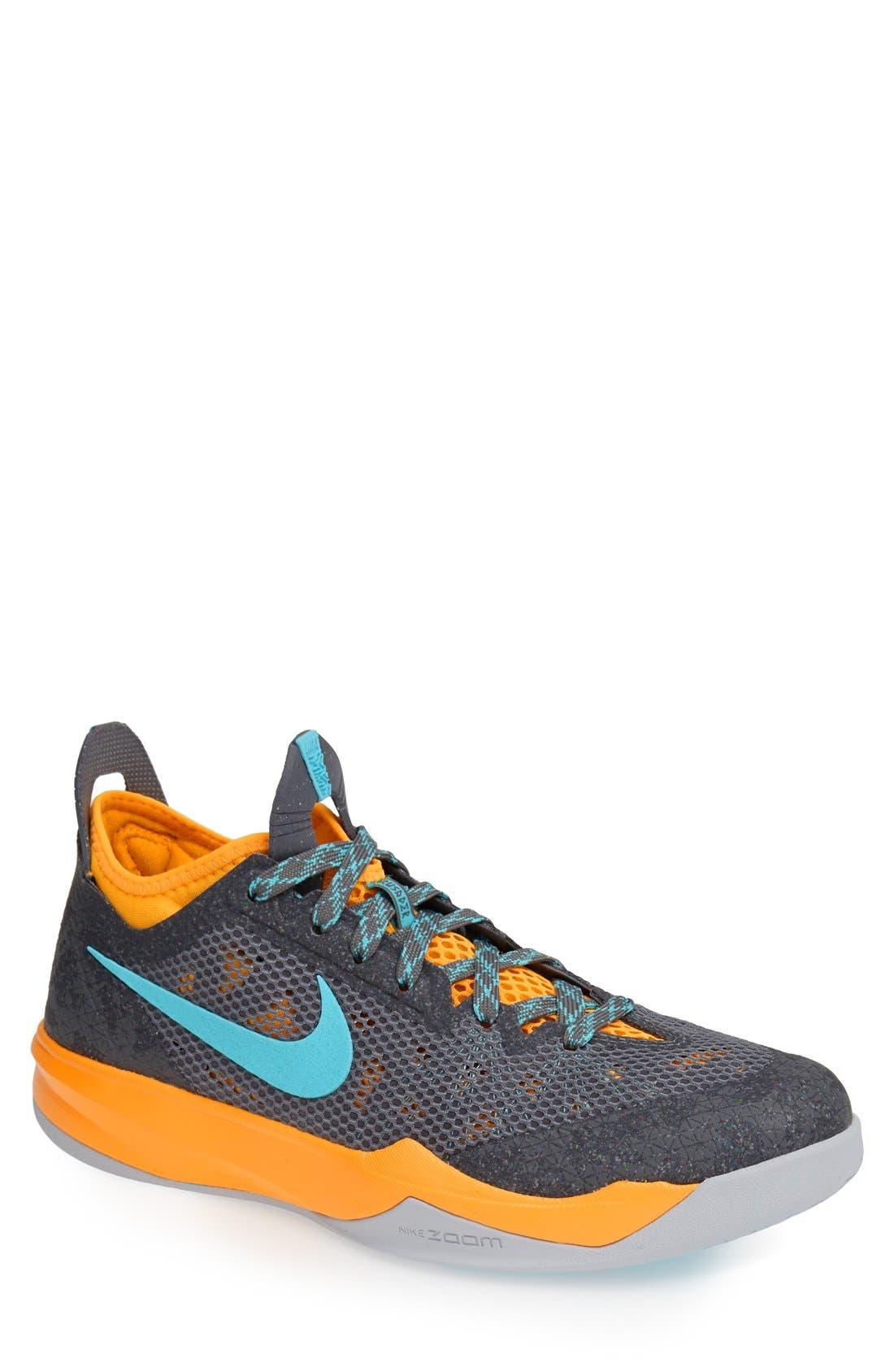 Nike U0026#39;Zoom Crusaderu0026#39; Outdoor Basketball Shoe (Men) | Nordstrom
