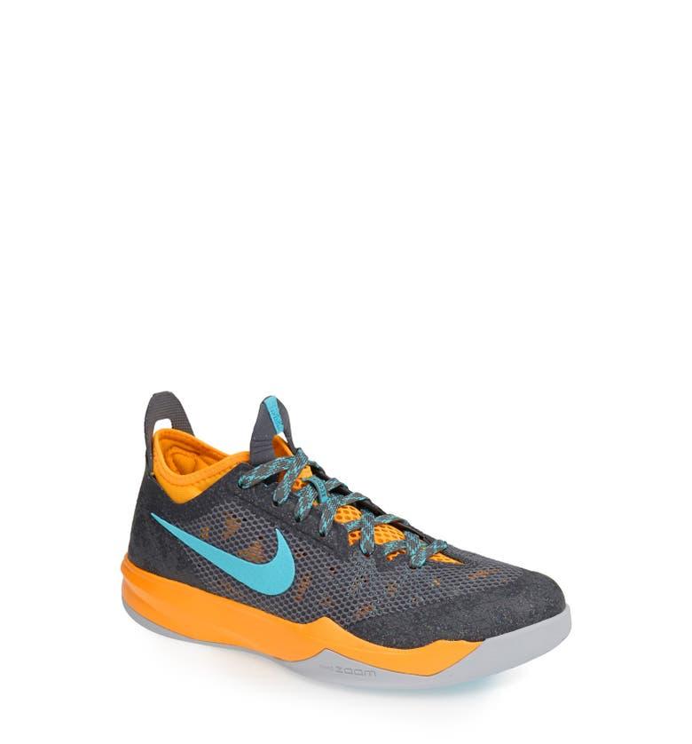 Nike 'Zoom Crusader' Outdoor Basketball Shoe (Men) | Nordstrom