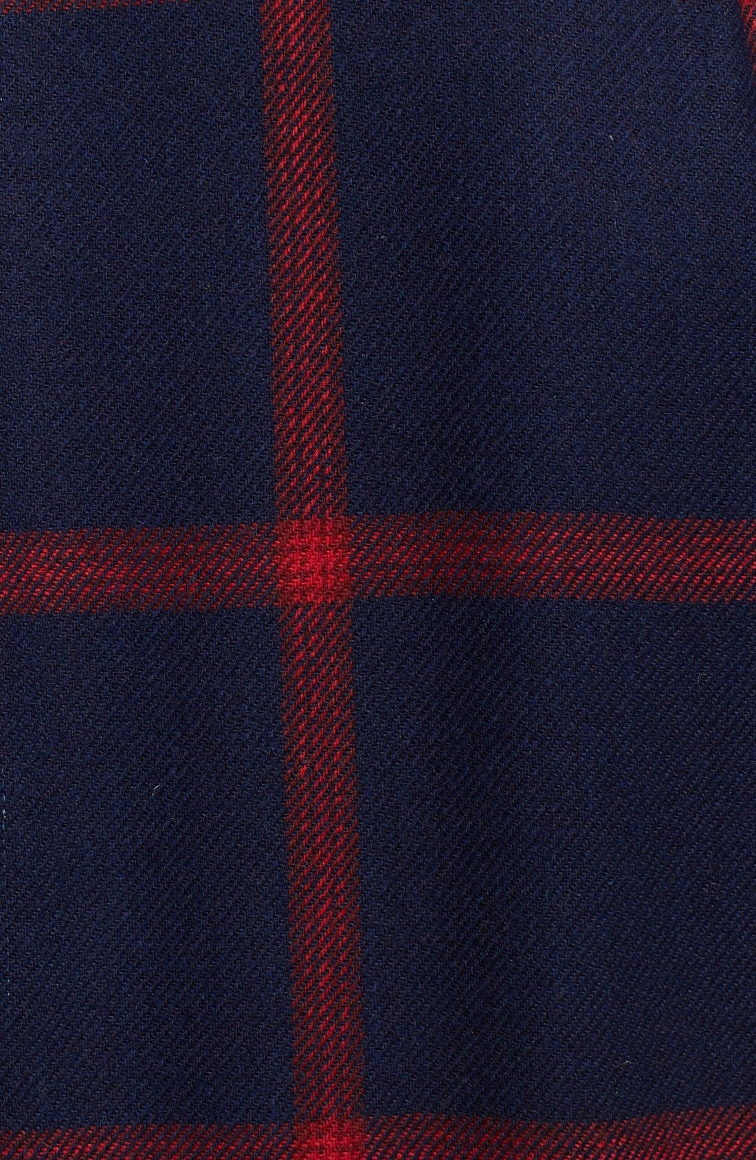 Alternate Image 3  - Pendleton Thomas Kay Collection 'Oliver' Check Wool Flannel Shirt