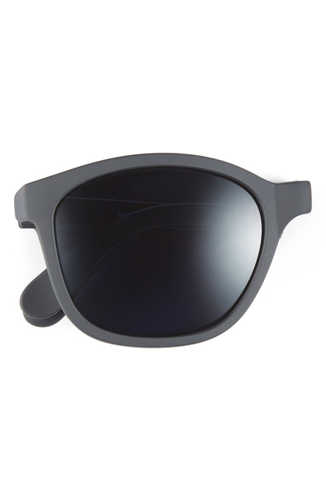 Alternate Image 2  - Sunpocket 'Tonga' 53mm Folding Sunglasses