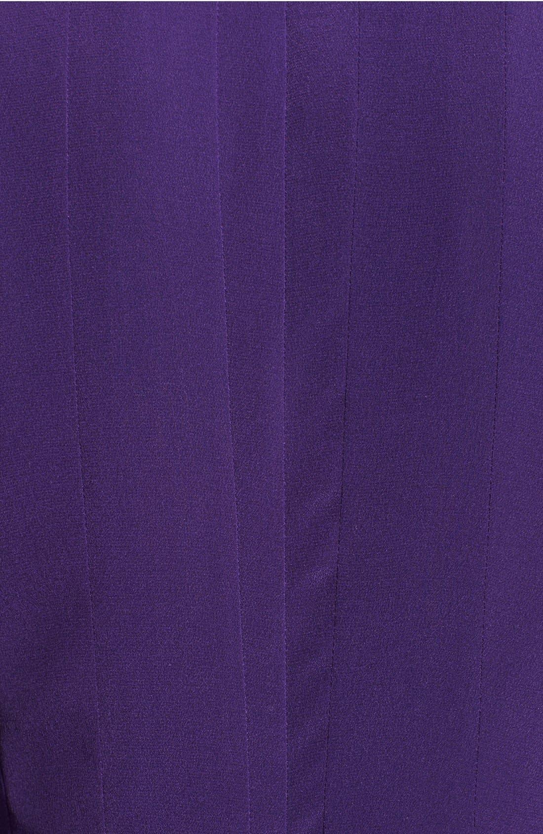 Alternate Image 4  - McQ by Alexander McQueen Silk Shirtdress
