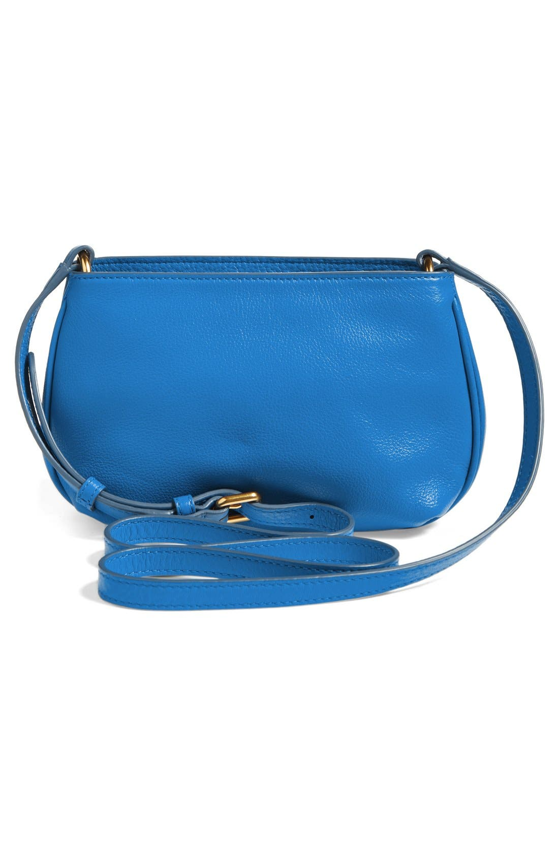 Alternate Image 4  - MARC BY MARC JACOBS 'Percy' Crossbody Bag