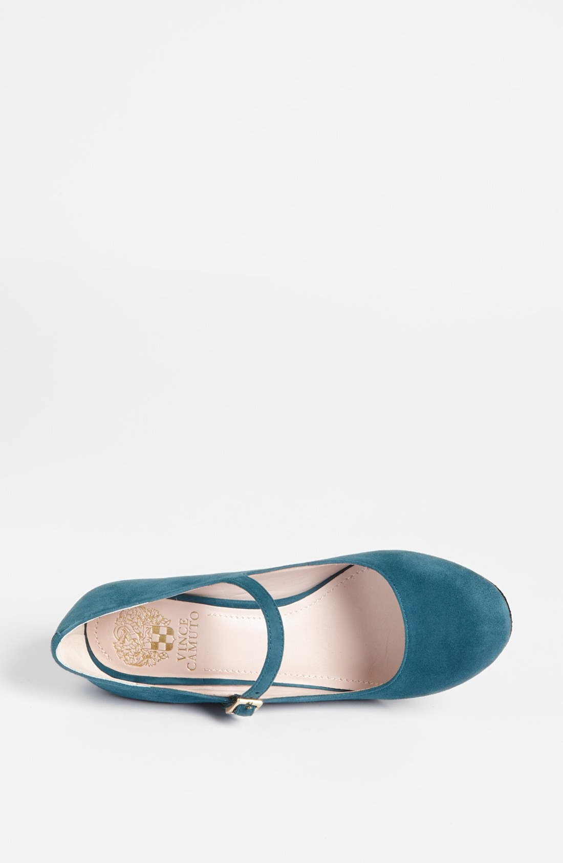 Alternate Image 3  - Vince Camuto 'Magie' Wedge (Nordstrom Exclusive)