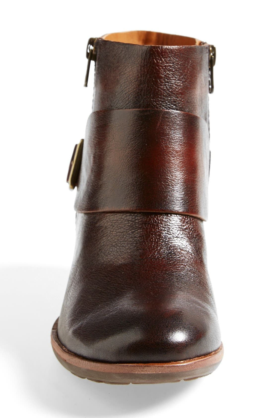 Alternate Image 3  - Kork-Ease™ 'Isa' Side Zip Boot (Women) (Online Only)