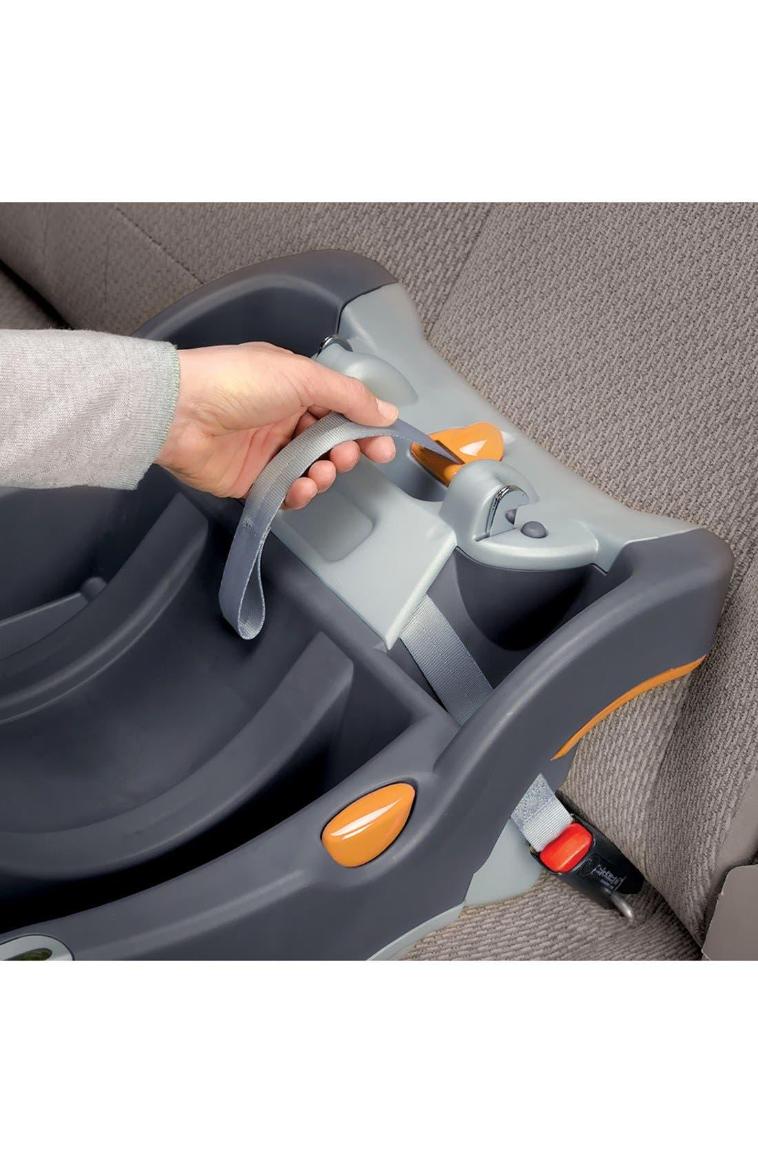 Alternate Image 6  - Chicco® 'KeyFit 30' Infant Car Seat