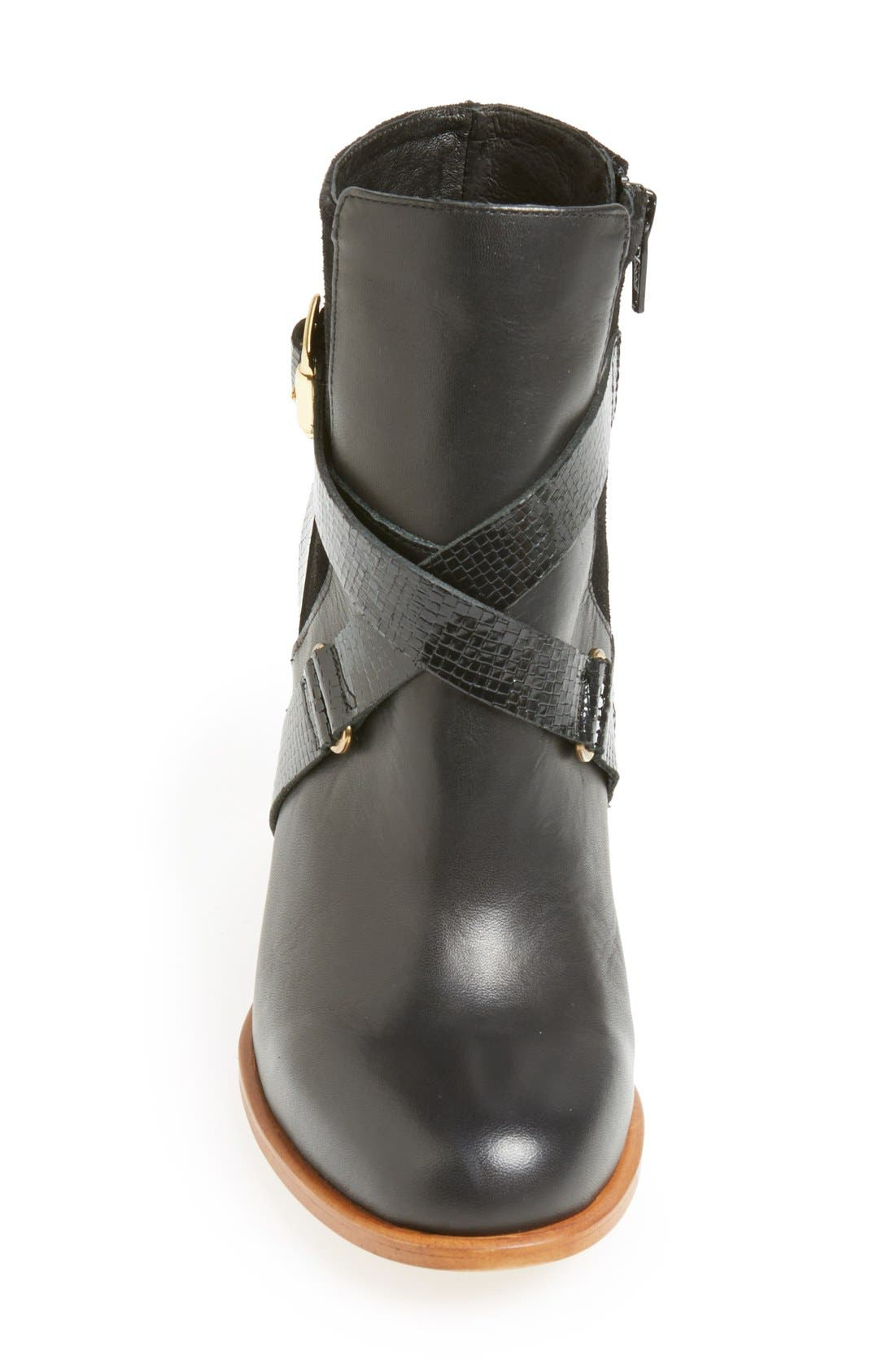 Alternate Image 2  - Topshop 'Aroma' Ankle Boot (Women)