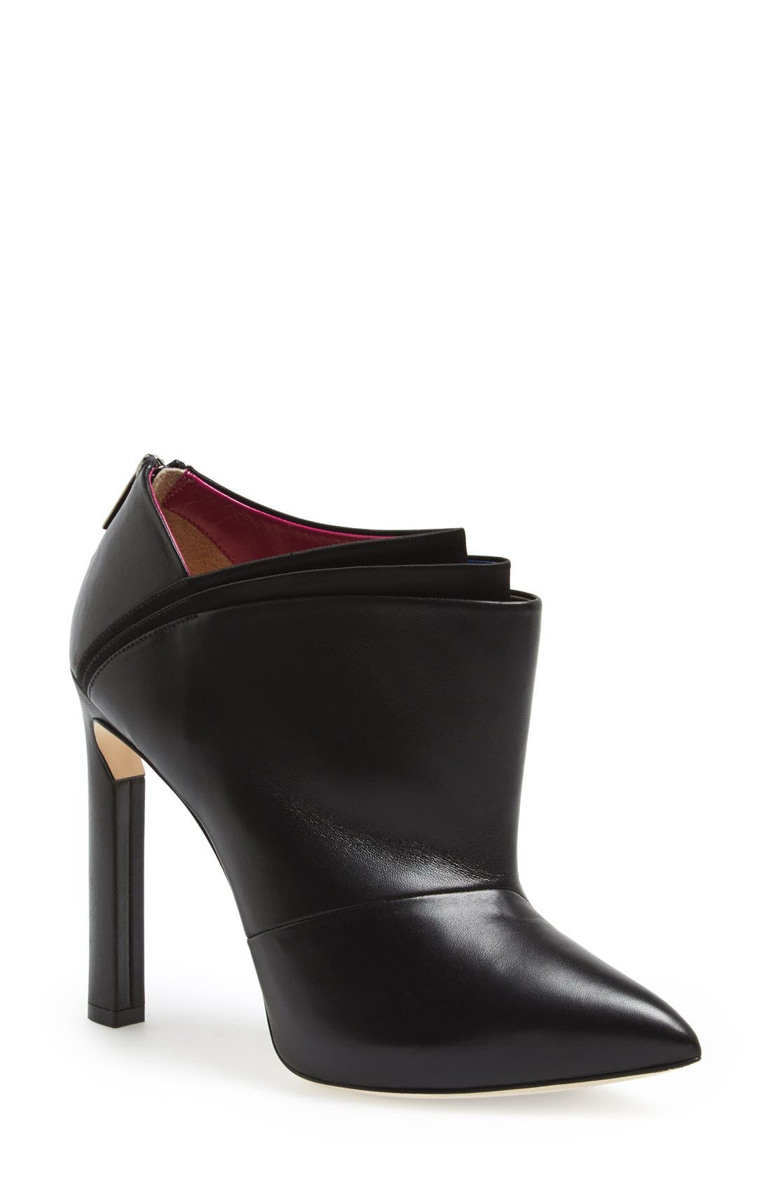 Alternate Image 1 Selected - Jimmy Choo 'Dwyer' Ankle Bootie (Women)