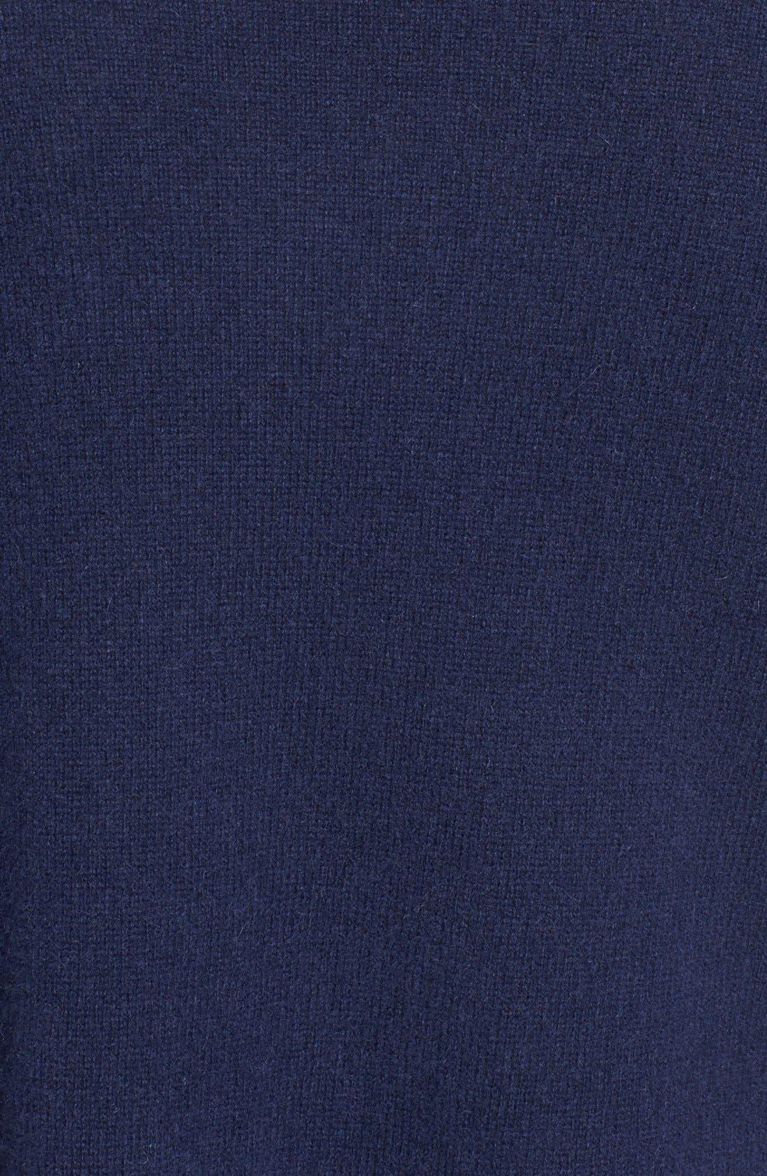 Alternate Image 3  - Diane von Furstenberg 'Ahiga' Turtleneck Sweater