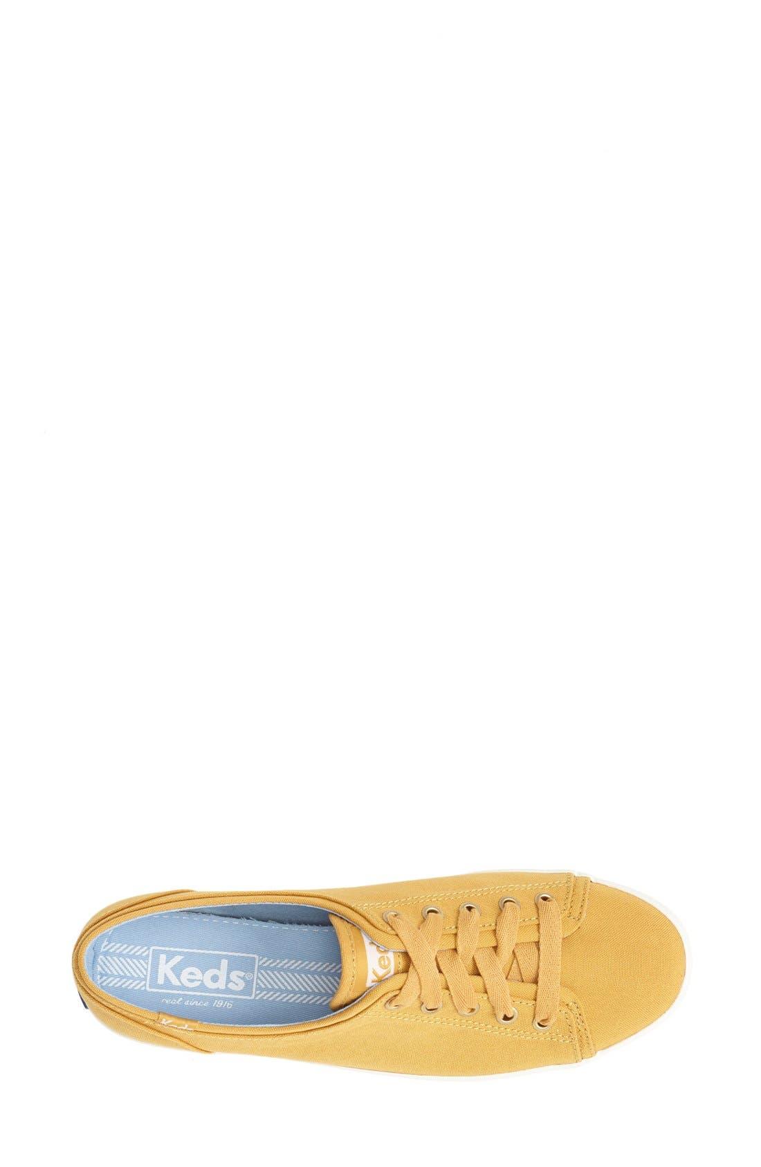 Alternate Image 3  - Keds® 'Rally' Sneaker (Women)