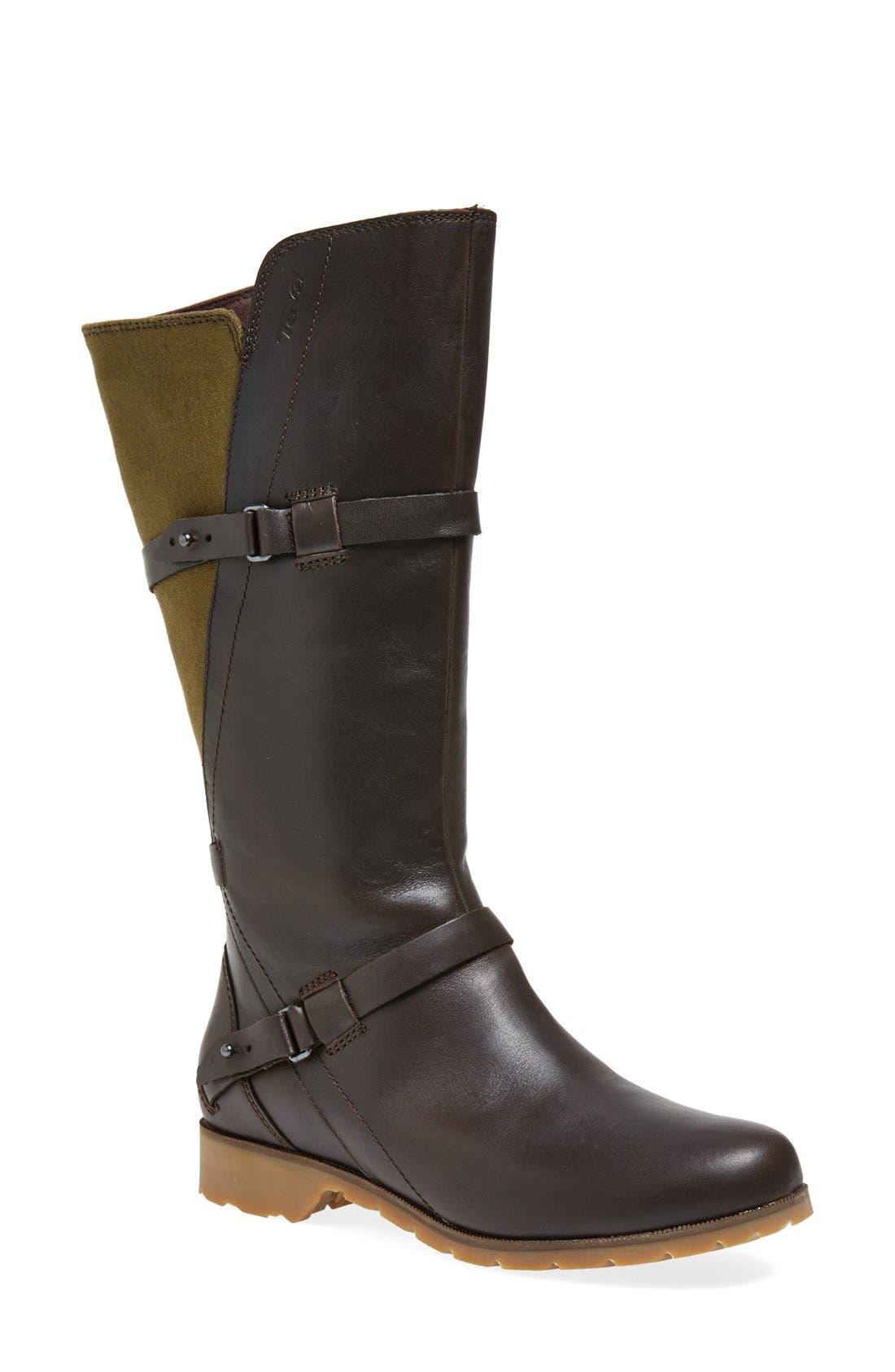 Alternate Image 1 Selected - Teva 'De La Vina' Boot (Women)