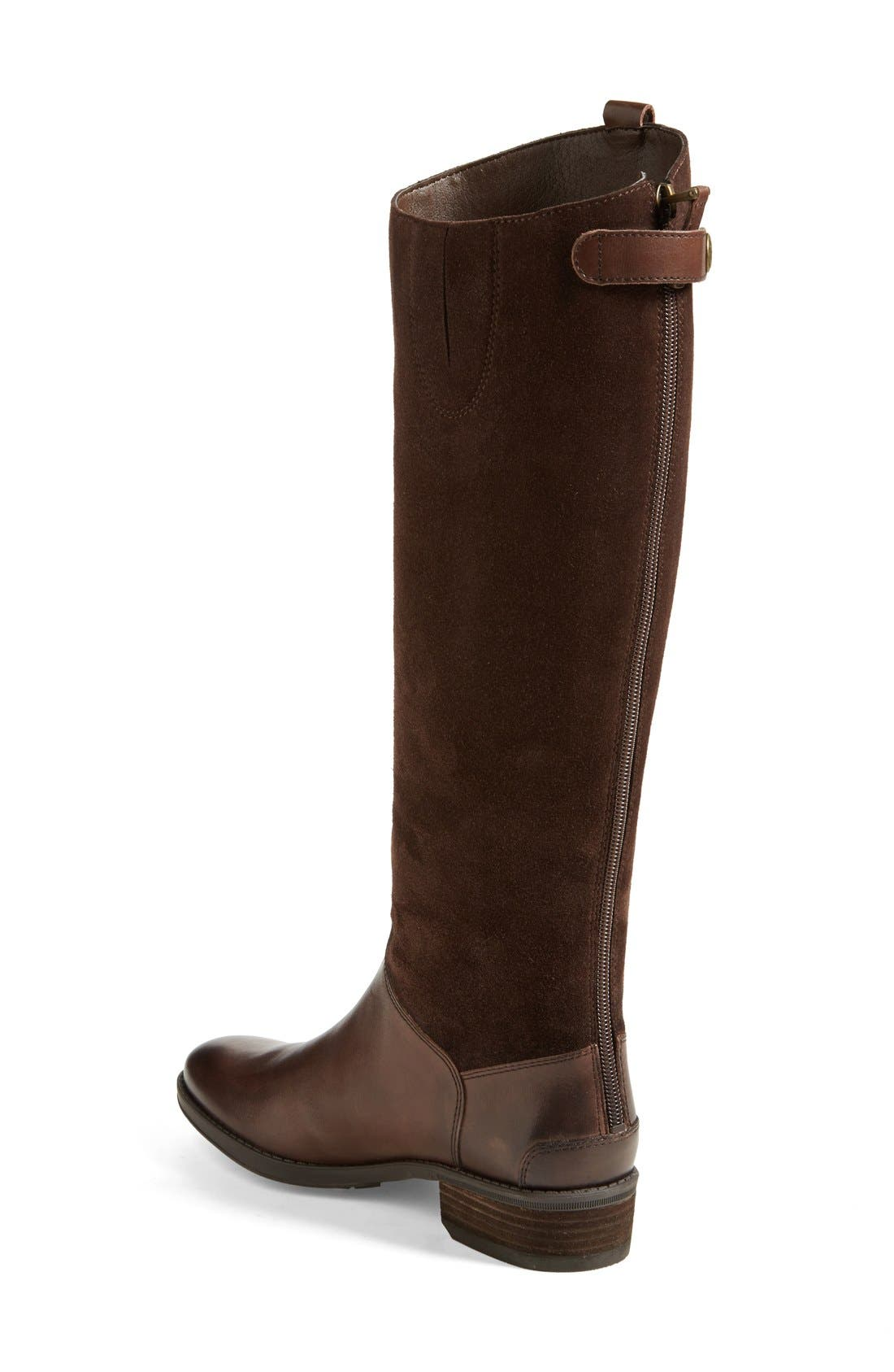 Alternate Image 2  - Sam Edelman 'Pembrooke' Boot (Nordstrom Exclusive) (Women)