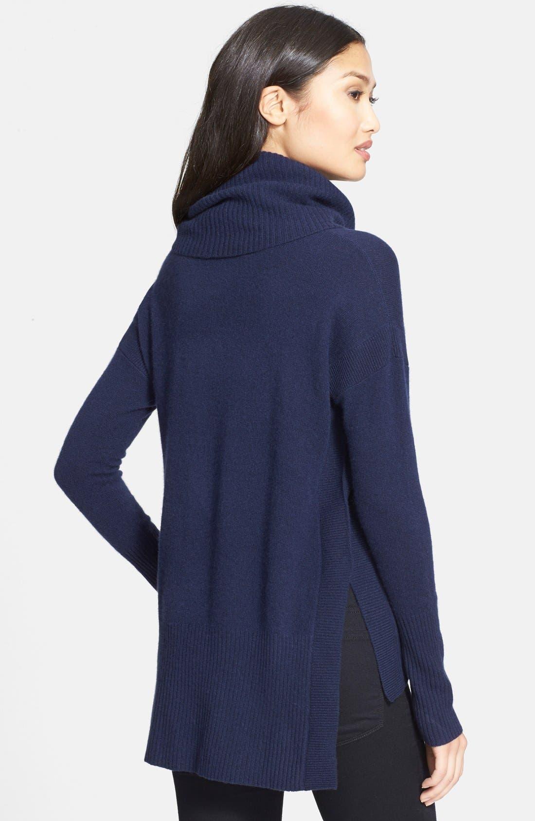 Alternate Image 2  - Diane von Furstenberg 'Ahiga' Turtleneck Sweater