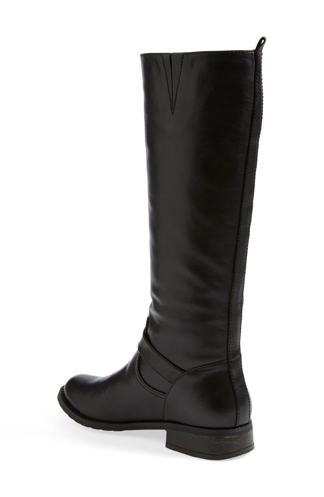 Alternate Image 2  - BP. 'Burton' Moto Boot (Women)