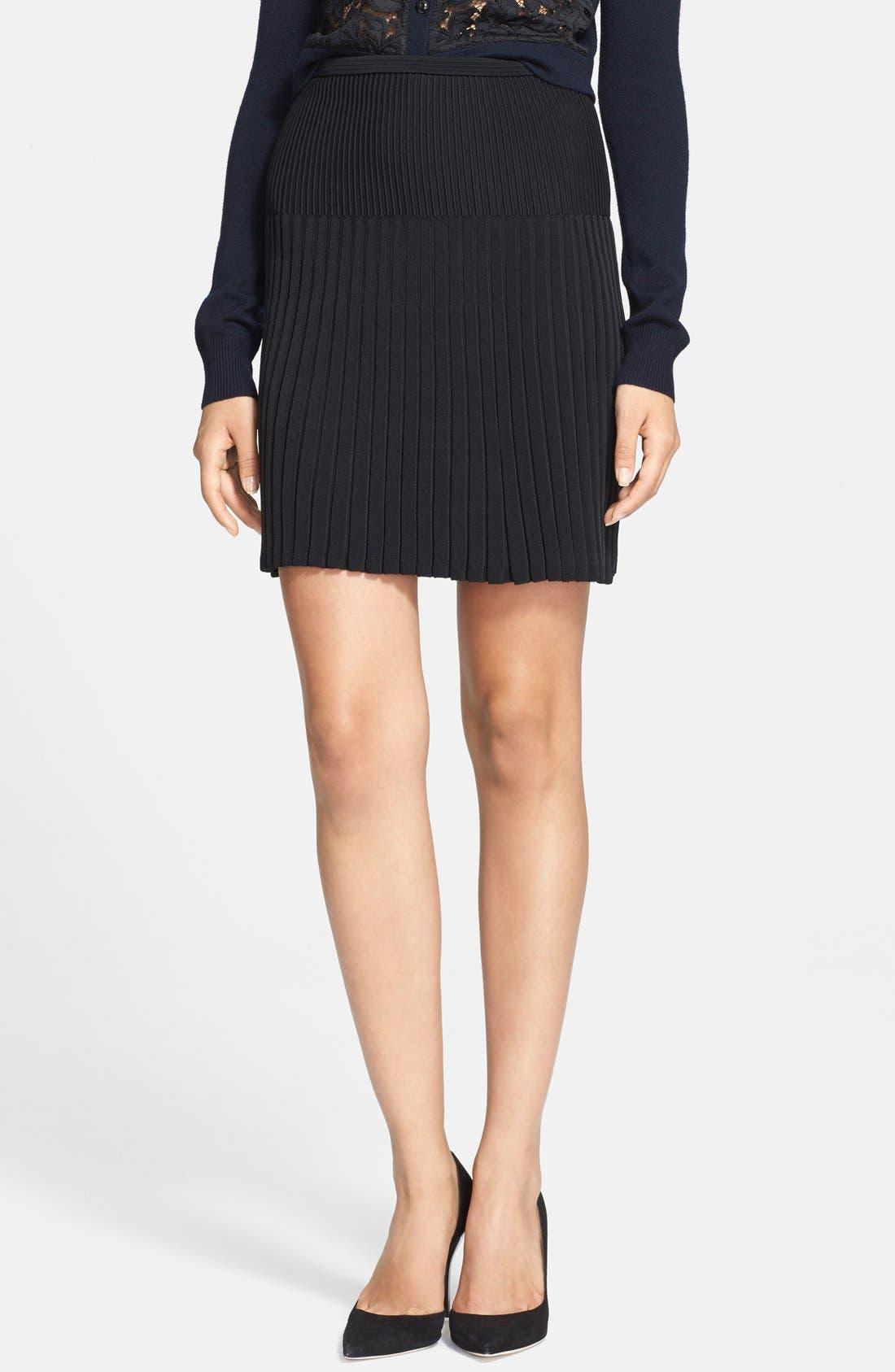 Alternate Image 1 Selected - Diane von Furstenberg 'Mara' Skirt