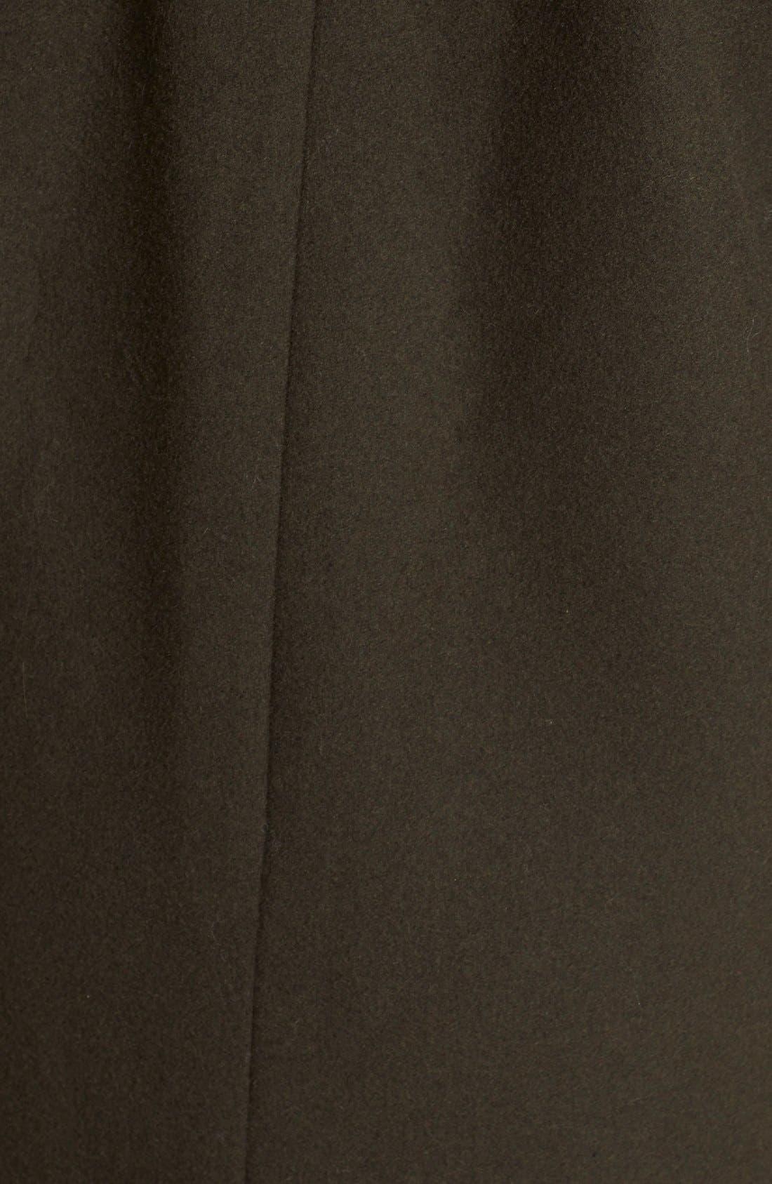 Alternate Image 4  - Vince Camuto Wool Blend Duffle Coat