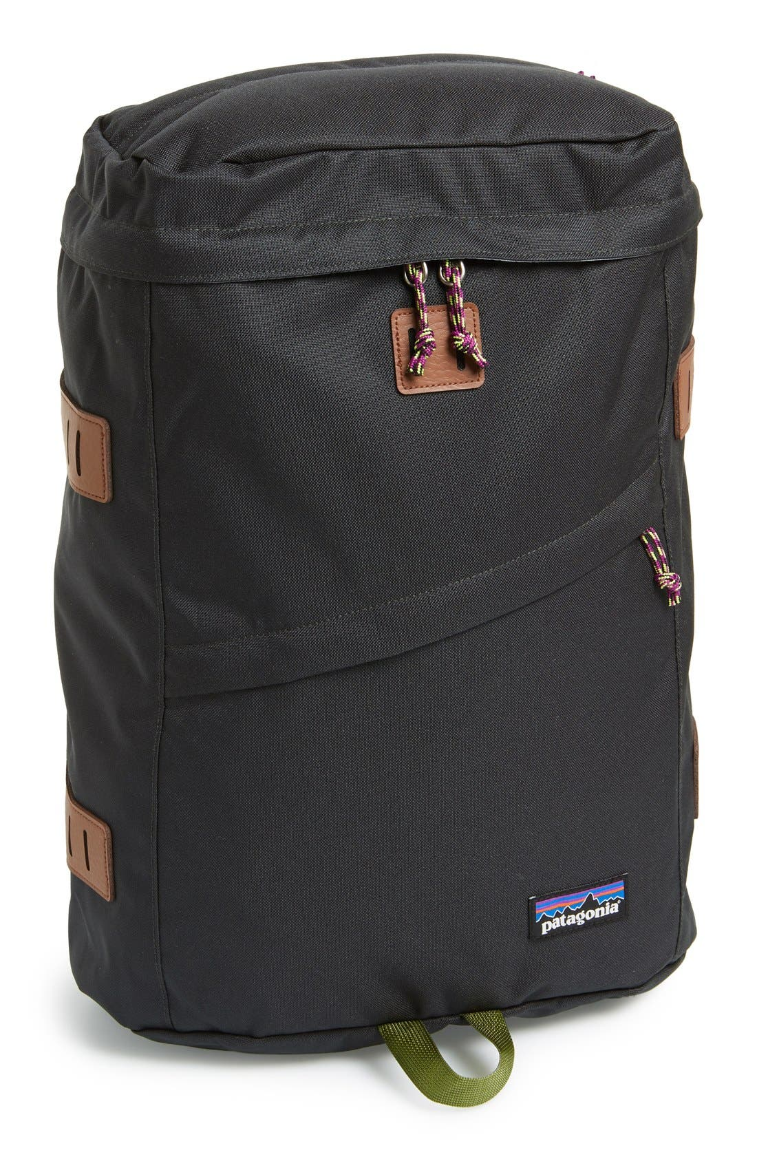 Alternate Image 1 Selected - Patagonia 'Toromiro' Backpack (22 Liter)