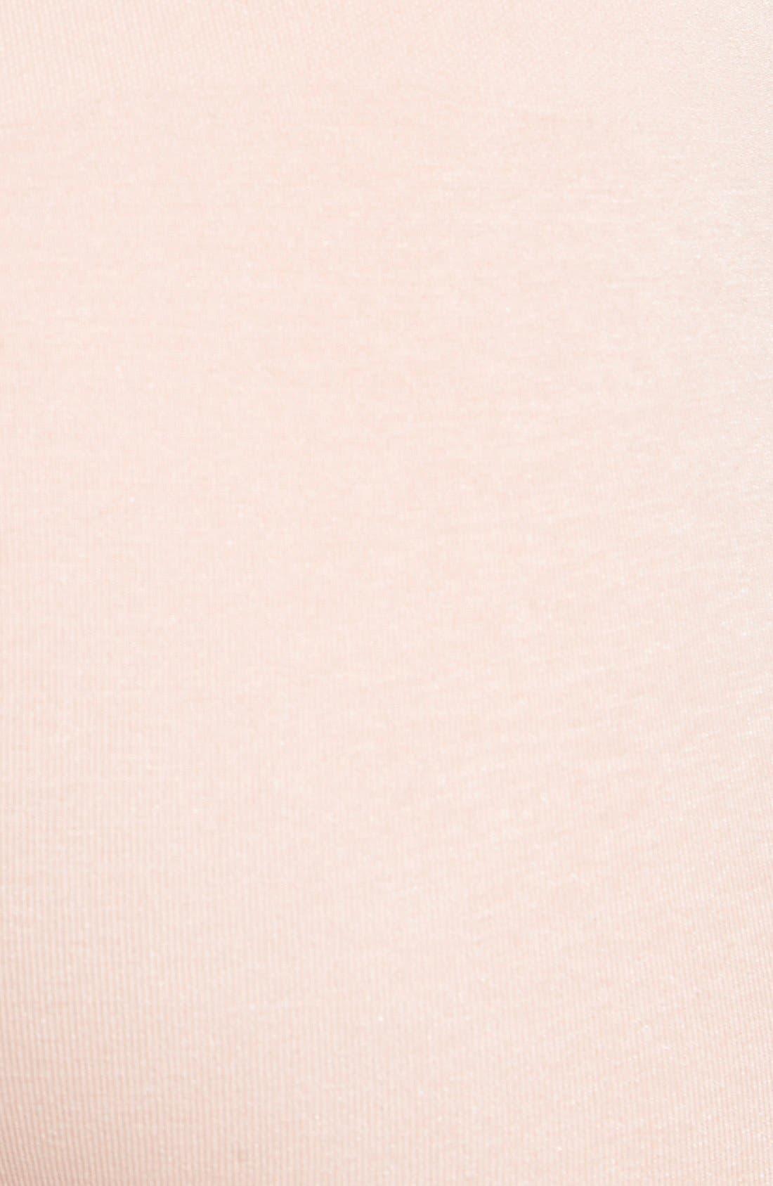 Alternate Image 3  - SPANX® High Waist Mid Thigh Shaper