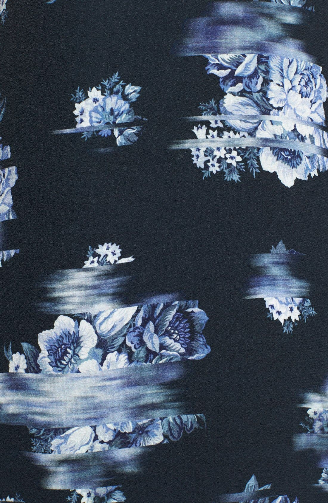 Alternate Image 3  - Tibi 'Floreale' Slip Dress