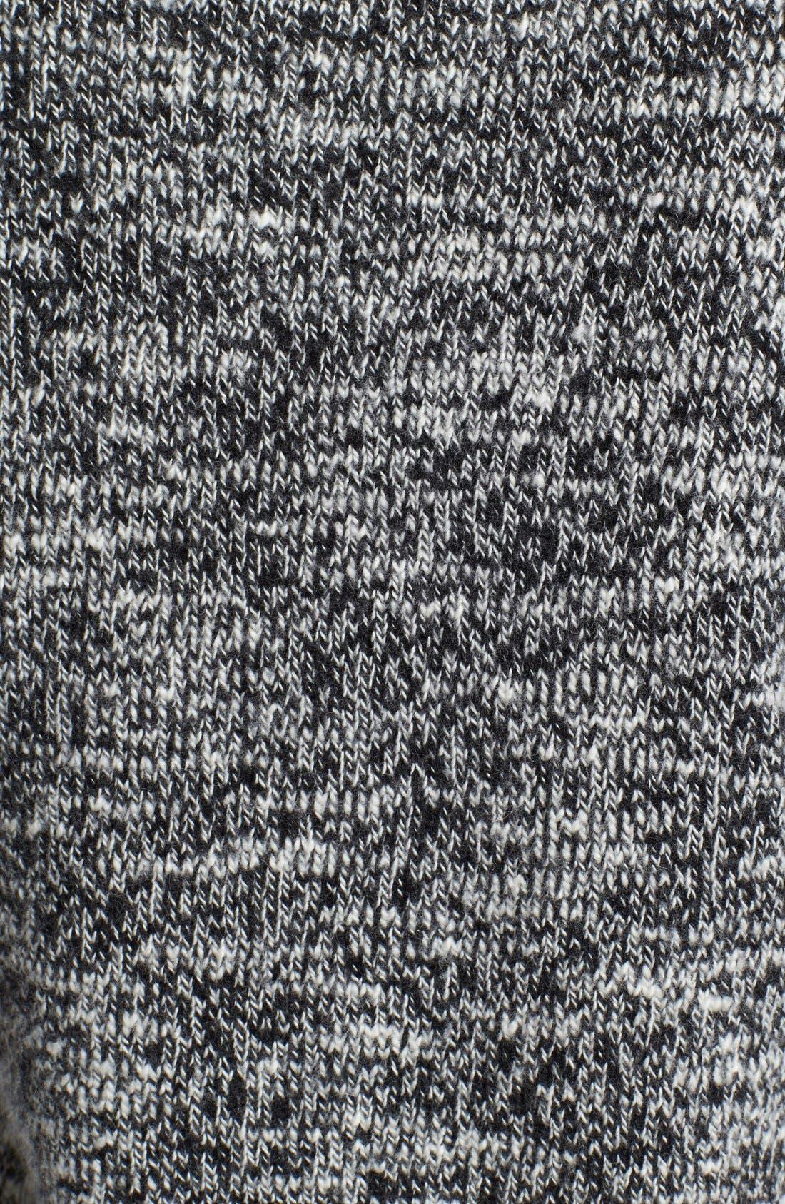Alternate Image 3  - autumn cashmere Intarsia Knit Cashmere Sweater
