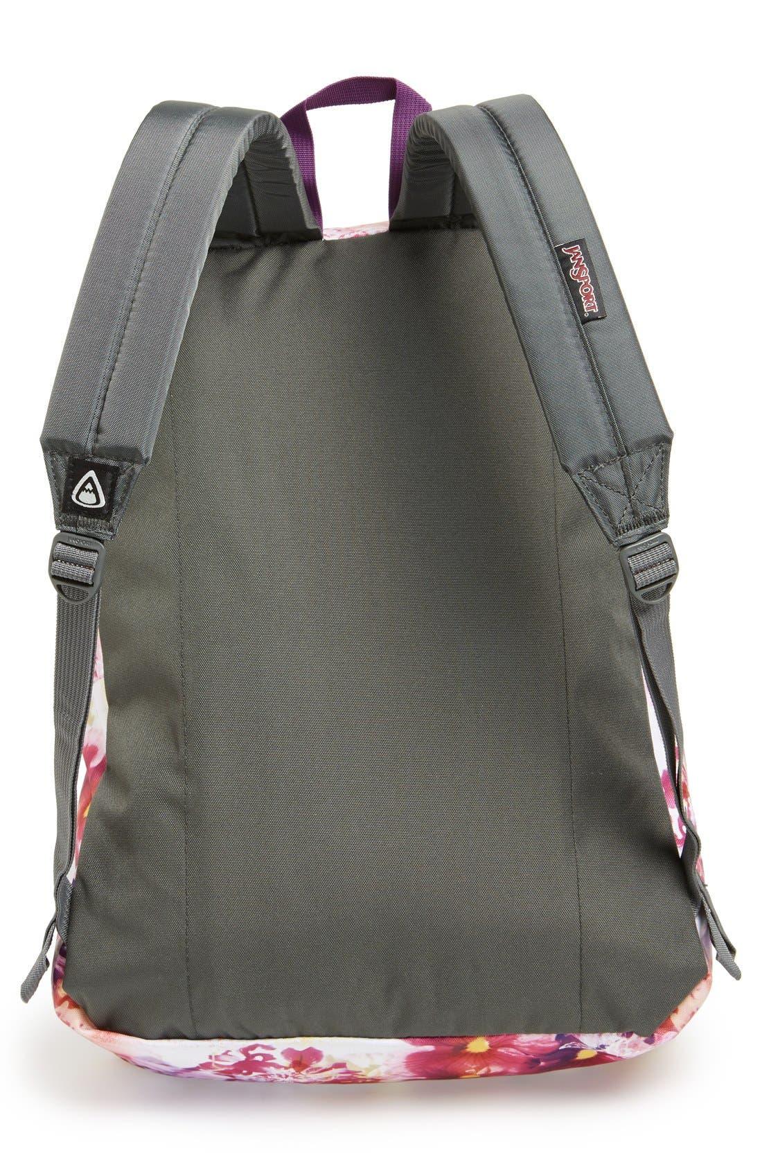 Alternate Image 3  - JanSport 'Blacklabel SuperBreak' Backpack