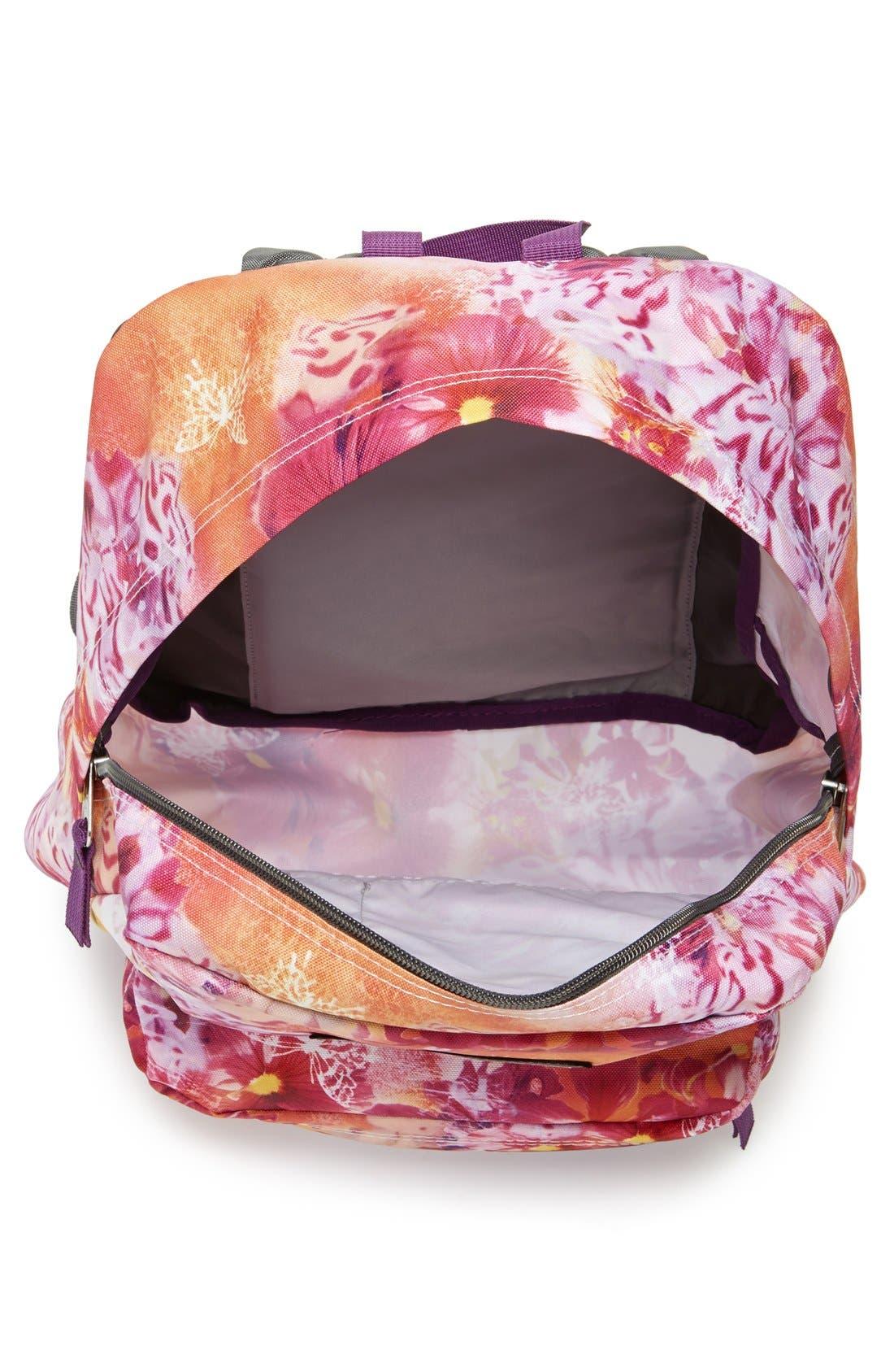 Alternate Image 2  - JanSport 'Blacklabel SuperBreak' Backpack