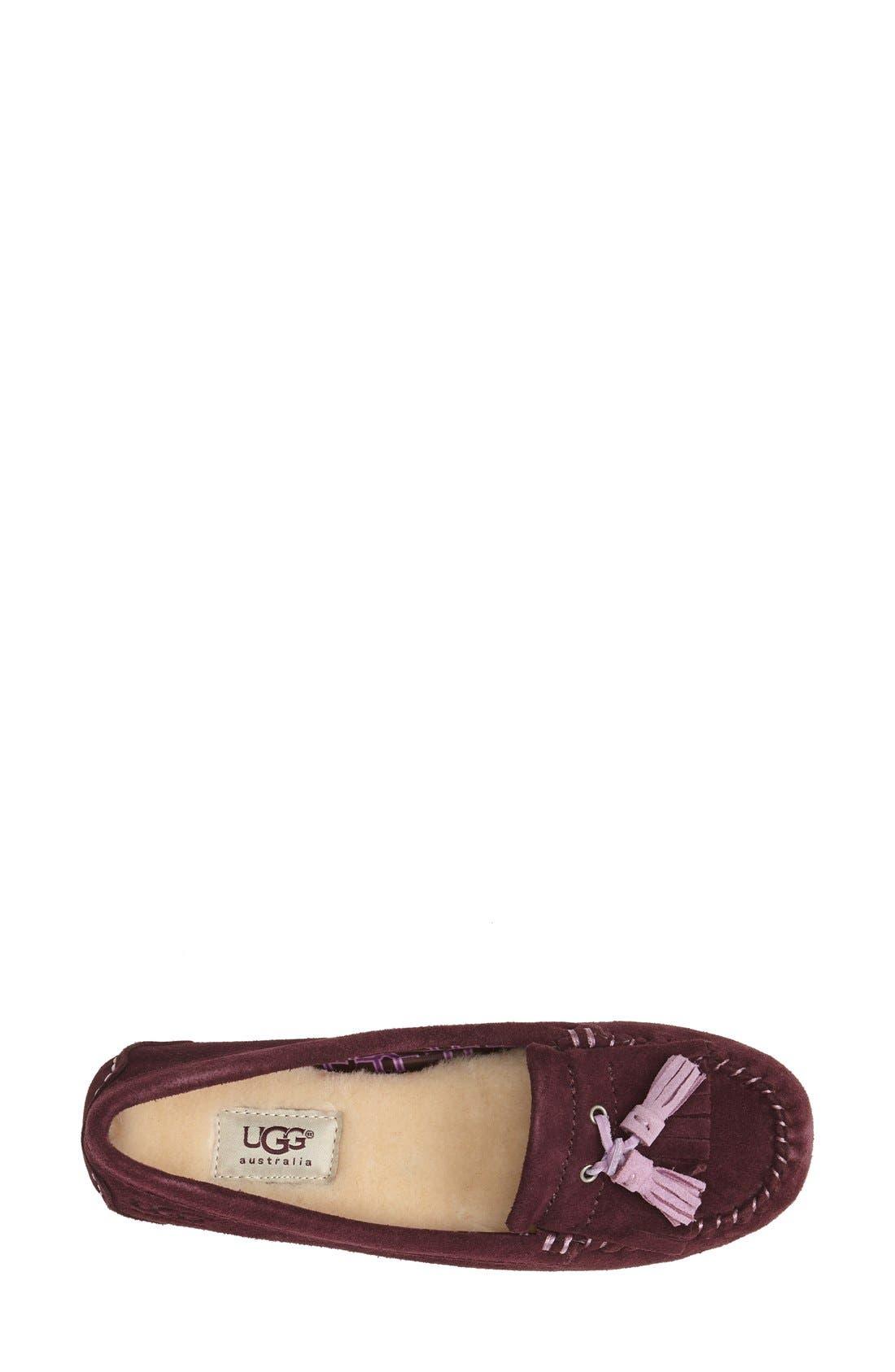 Alternate Image 3  - UGG® Australia 'Lizzy' Slipper (Women)