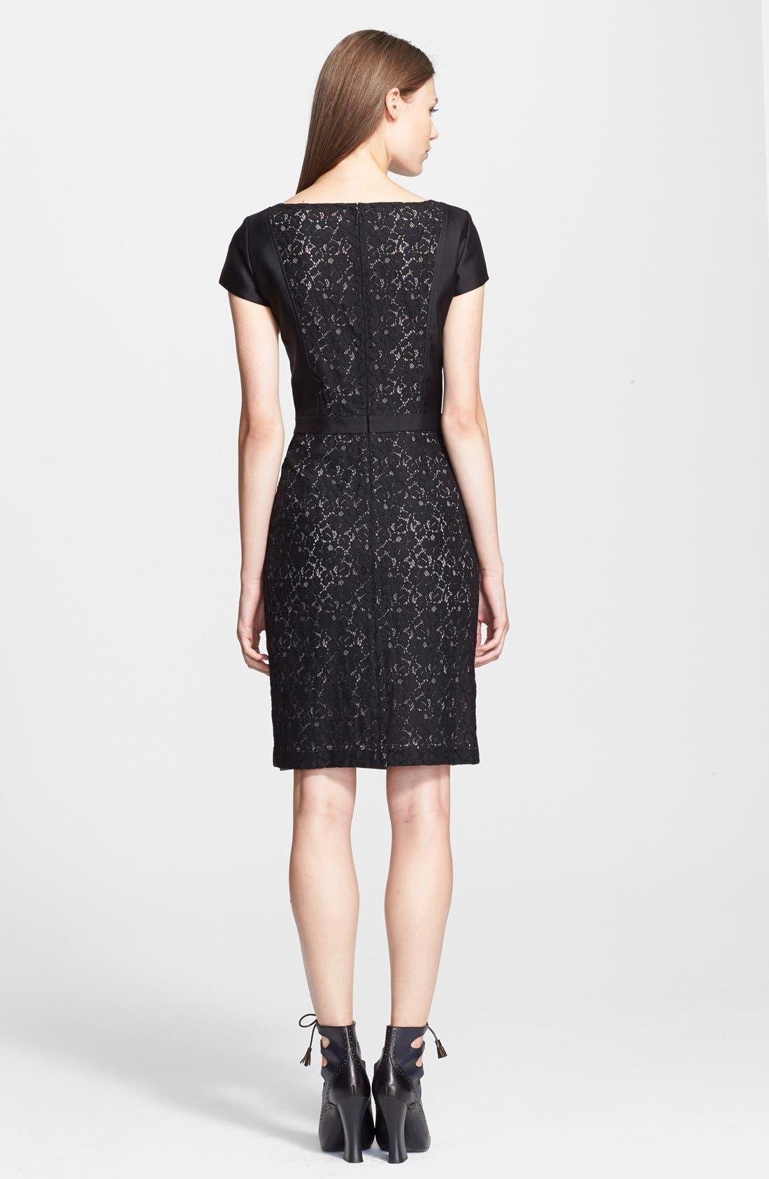 Alternate Image 2  - Tory Burch 'Mariana' Dress