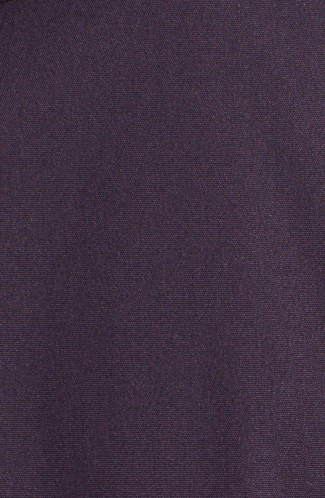 Alternate Image 2  - The Kooples Fitted Poplin Dress Shirt
