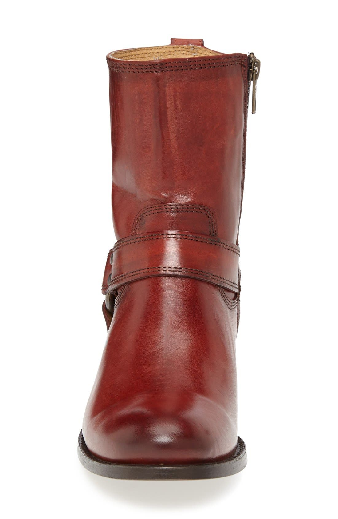 Alternate Image 3  - Frye 'Melissa' Harness Boot (Women)
