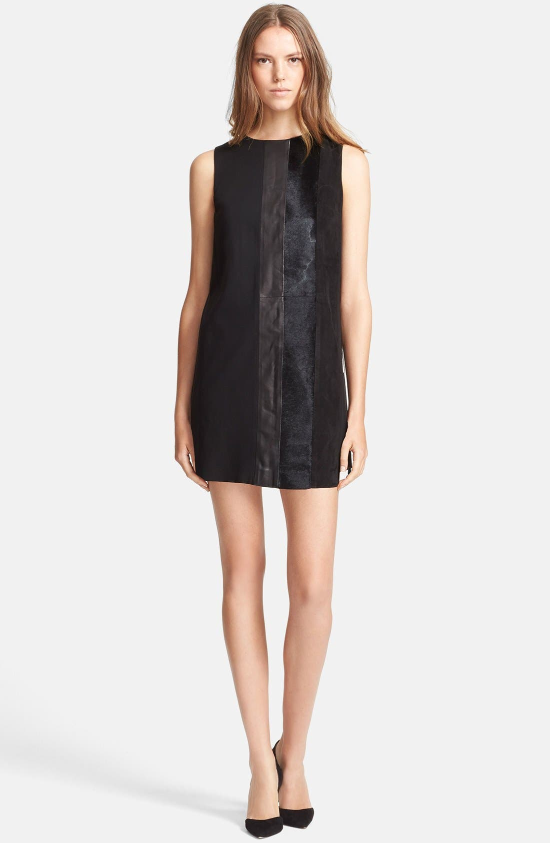 Alternate Image 1 Selected - Theory 'Elso' Shift Dress