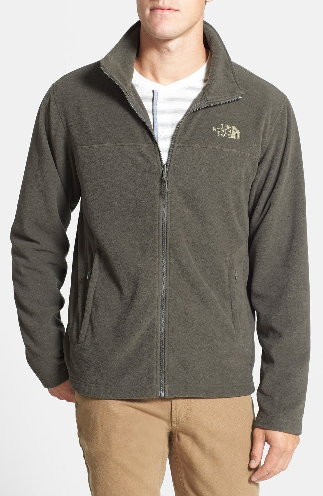 Alternate Image 4  - The North Face 'Anden' TriClimate® Hooded 3-in-1 Jacket