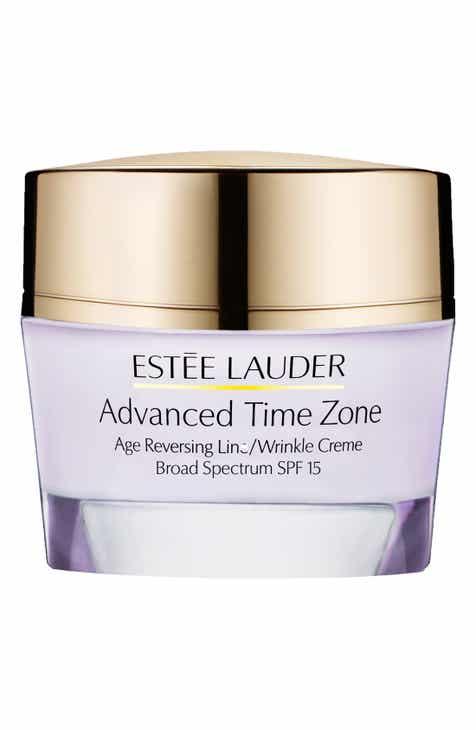 에스티 로더 어드밴스드 타임 존 ESTÉE LAUDER Advanced Time Zone Age Reversing Line/Wrinkle Creme Broad Spectrum SPF 15,normal combination