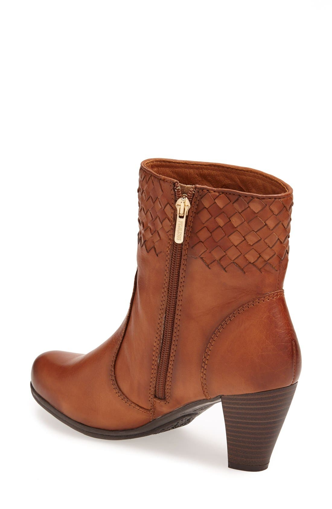 Alternate Image 2  - PIKOLINOS 'Verona' Short Boot (Women)