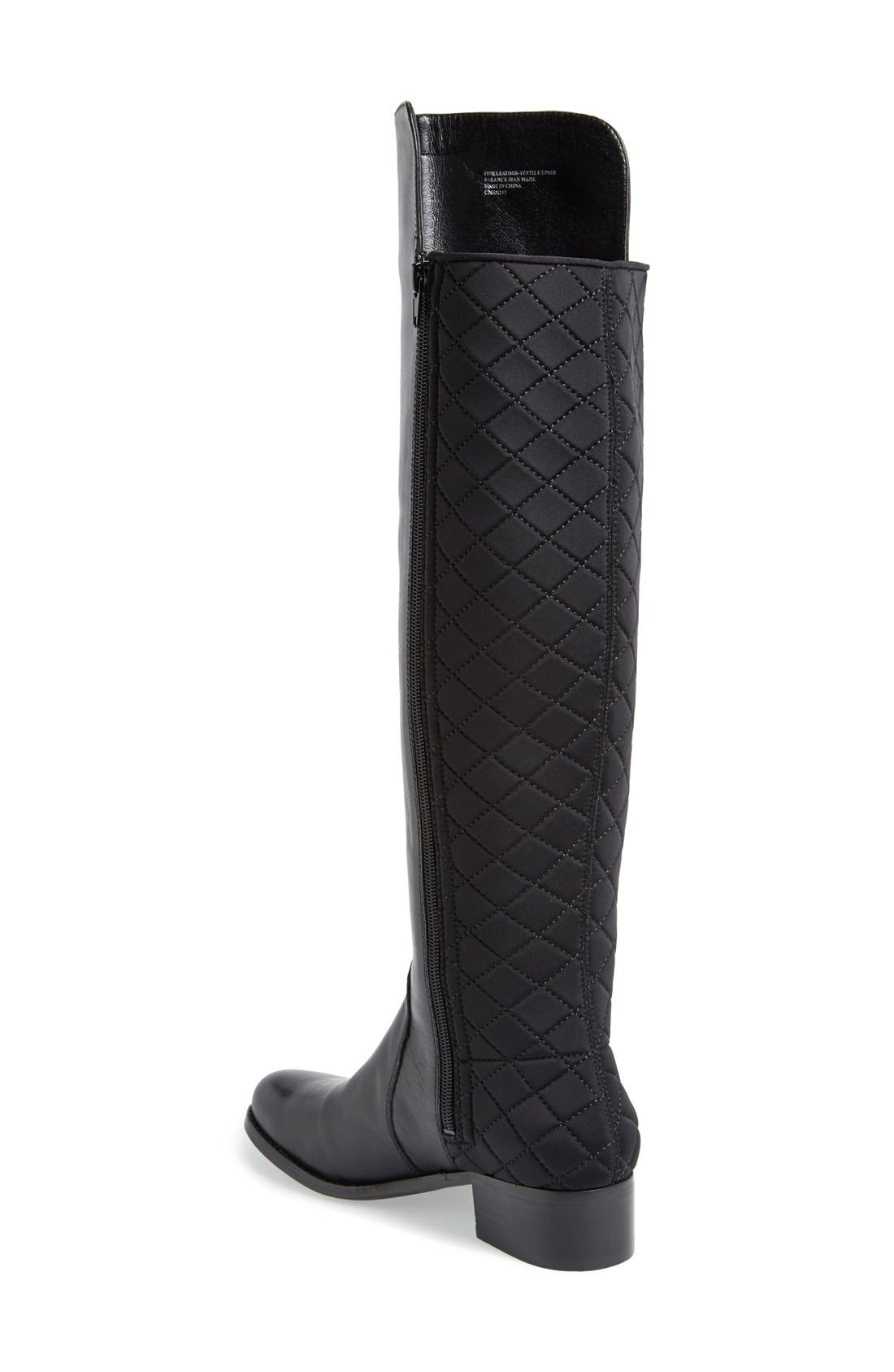Alternate Image 2  - Charles by Charles David 'Jace' Over The Knee Boot (Women)