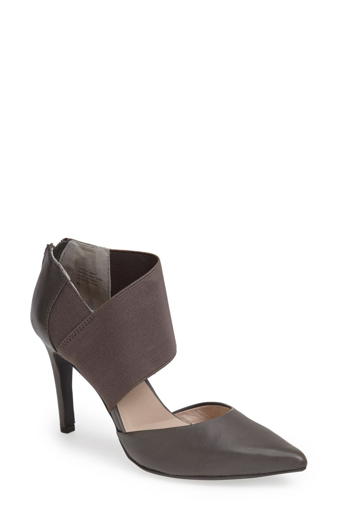 Alternate Image 1 Selected - Seychelles 'Riddle' d'Orsay Pump (Women)