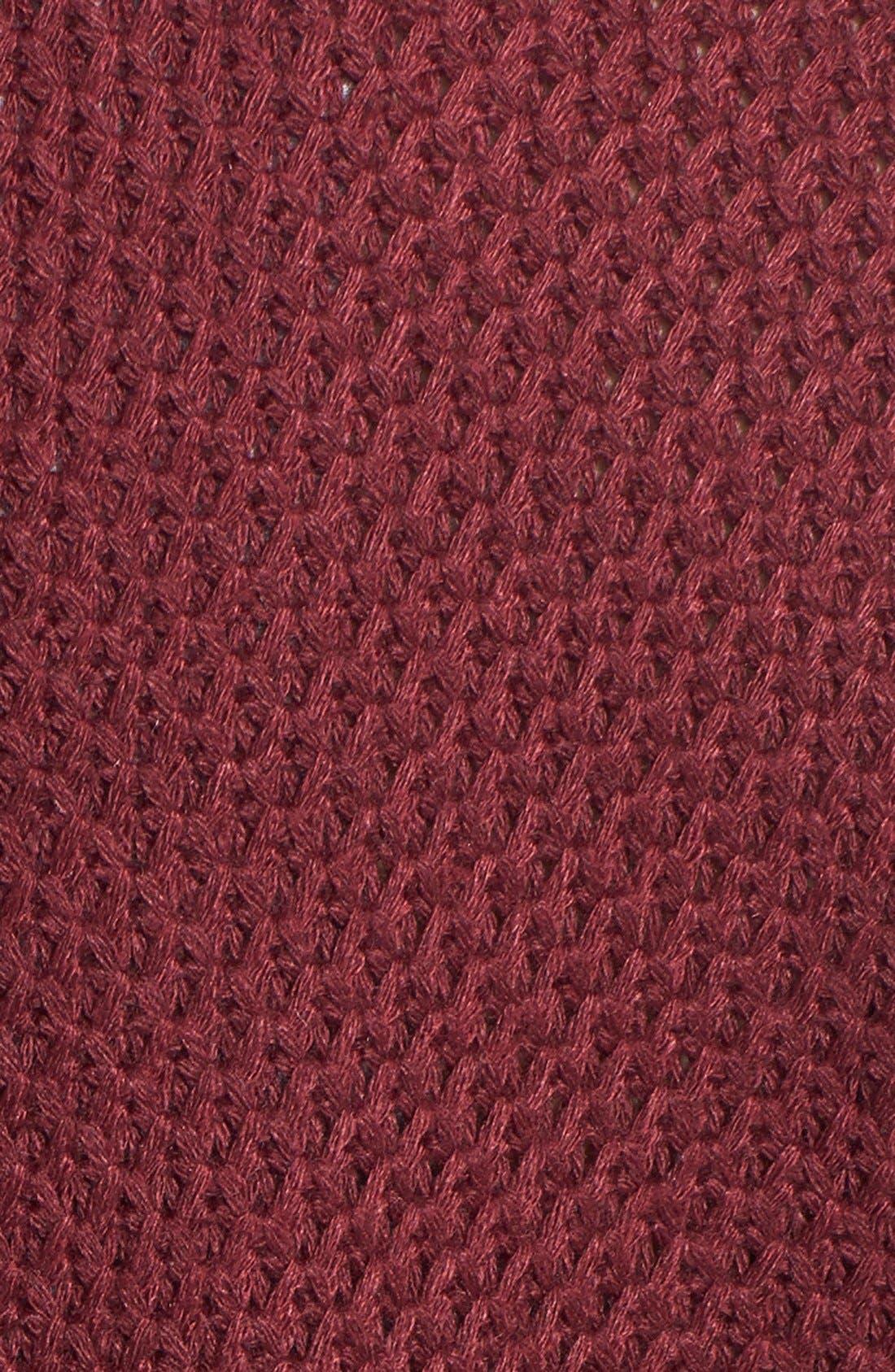 Alternate Image 3  - Sanctuary 'Deeper Than Vee' Sweater