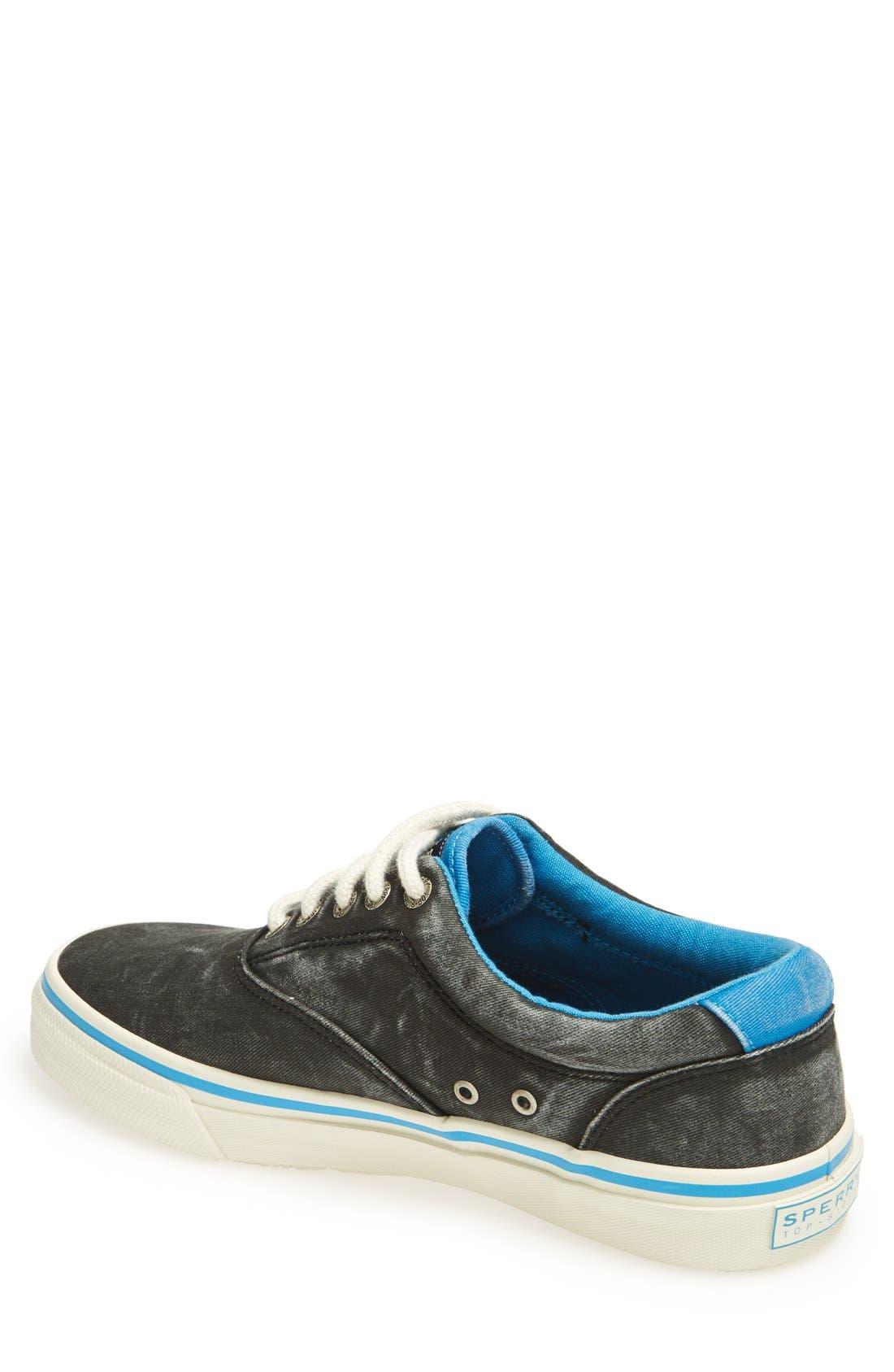 Alternate Image 2  - Sperry Top-Sider® 'Striper CVO' Sneaker (Men)