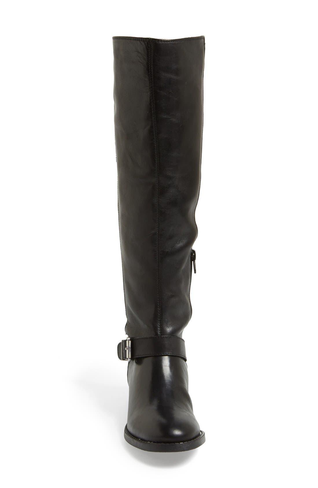 Alternate Image 3  - Sole Society 'Shineh' Riding Boot (Women)