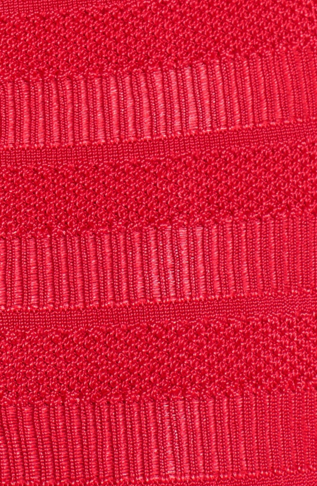 Alternate Image 4  - French Connection 'Summer Spotlight' Knit Bandage Dress