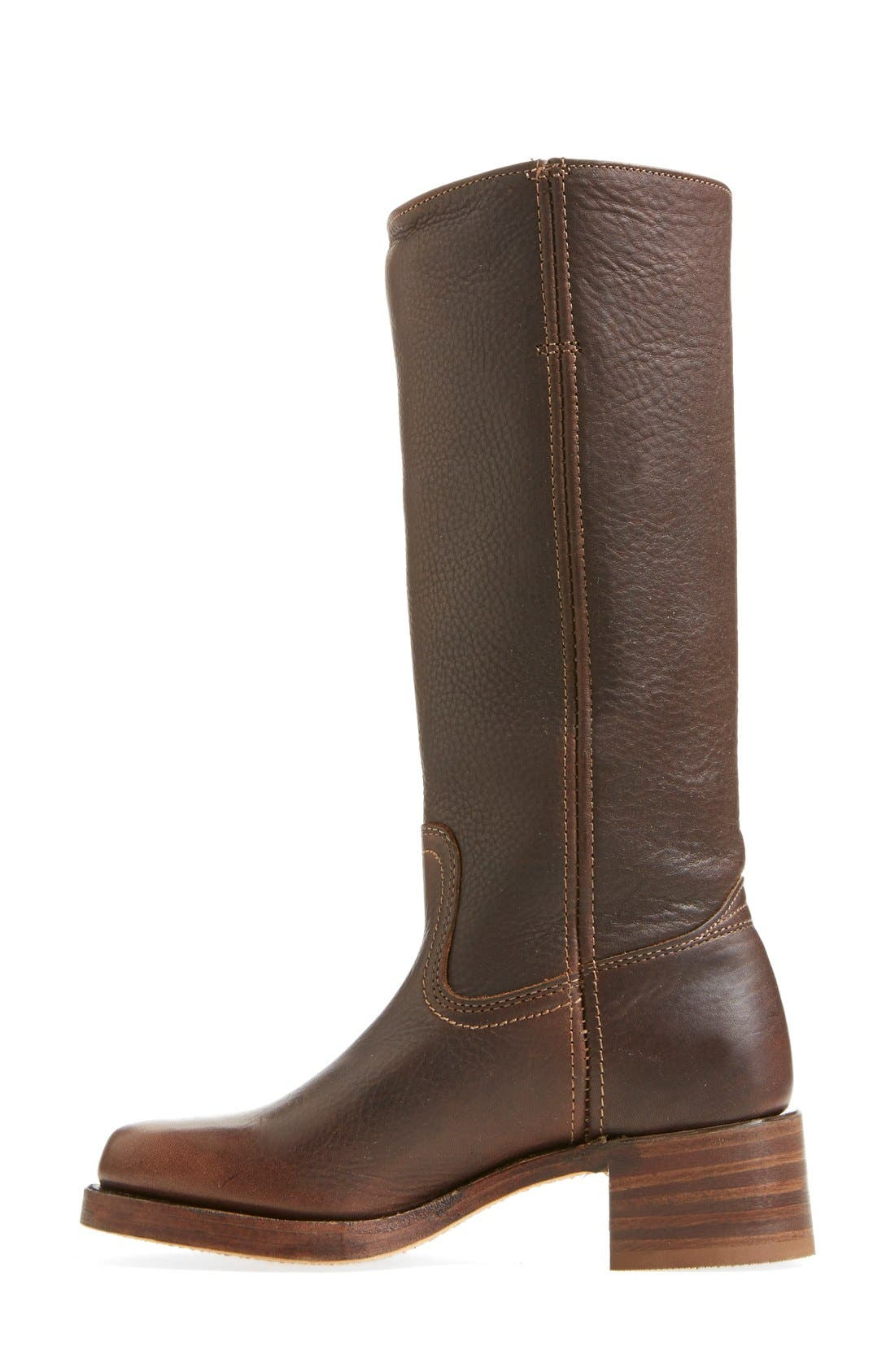 Alternate Image 3  - Frye 'Campus 14L' Boot (Women)