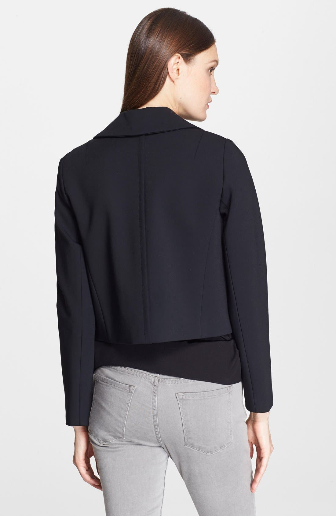 Alternate Image 2  - Smythe Boxy Jacket