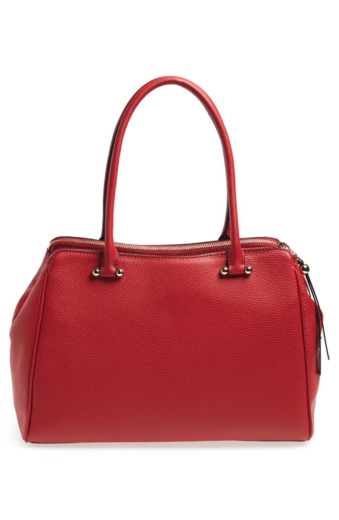 Alternate Image 4  - kate spade new york 'kensington' leather tote