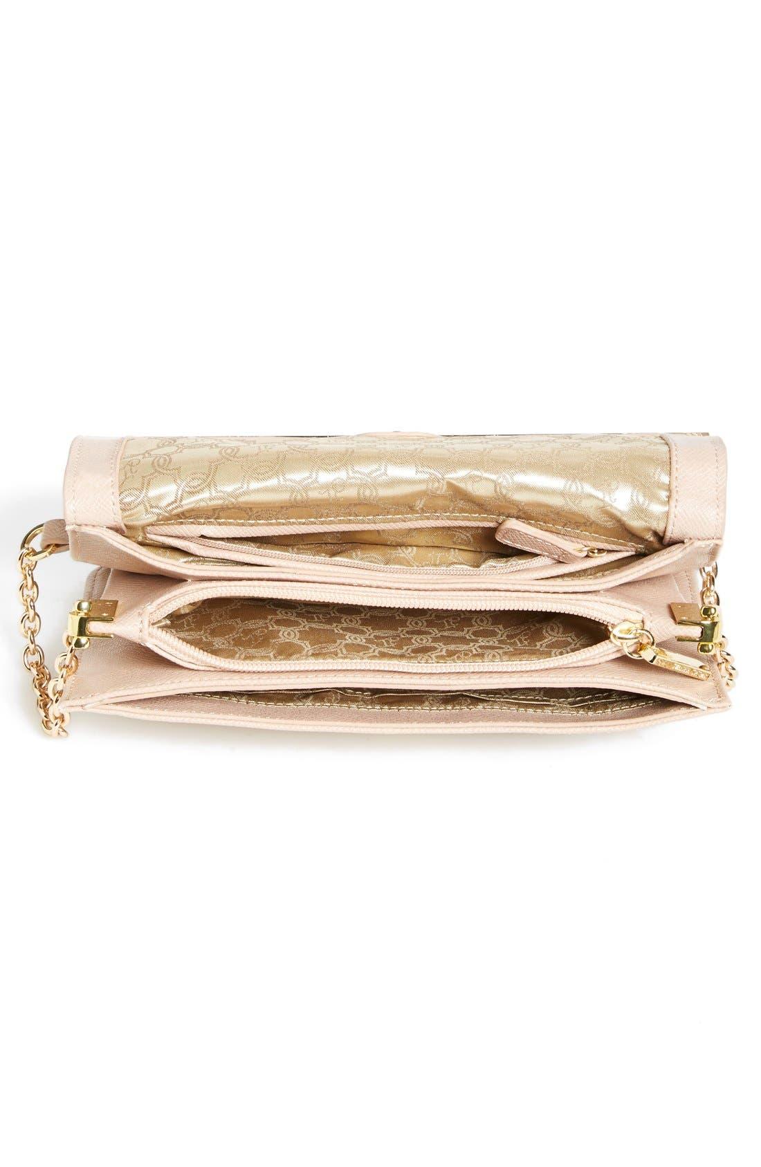 Alternate Image 3  - Ivanka Trump 'Colette' Shoulder Bag