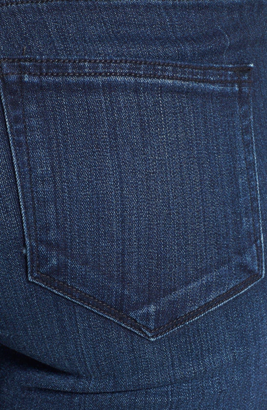 Alternate Image 3  - Paige Denim 'Transcend - Hoxton' High Rise Ankle Jeans (Valor)