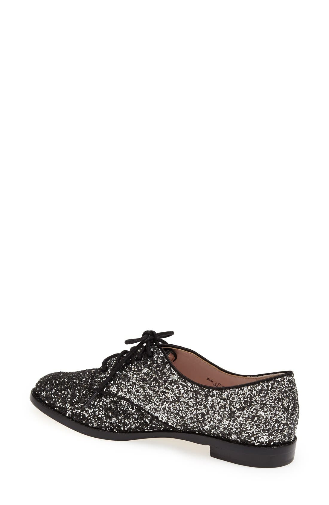 Alternate Image 2  - kate spade new york 'paxton' oxford (Women)