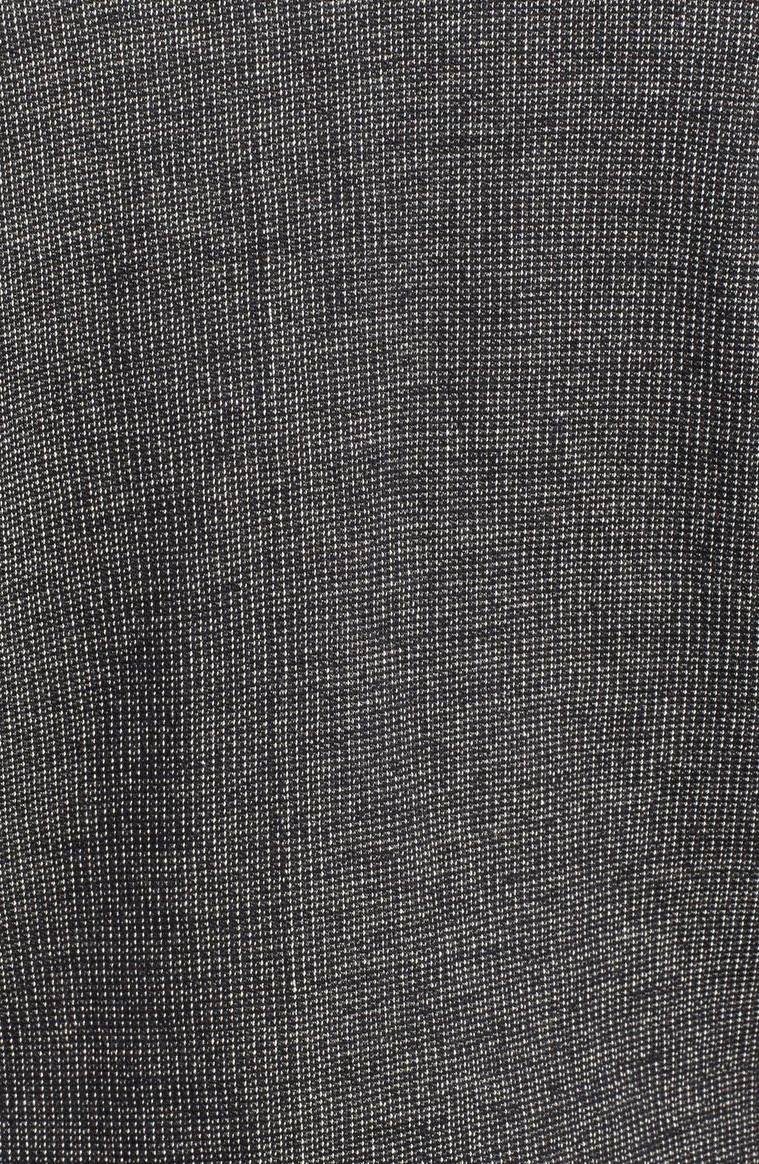 Alternate Image 3  - RVCA 'Capo' Pullover Knit Hoodie